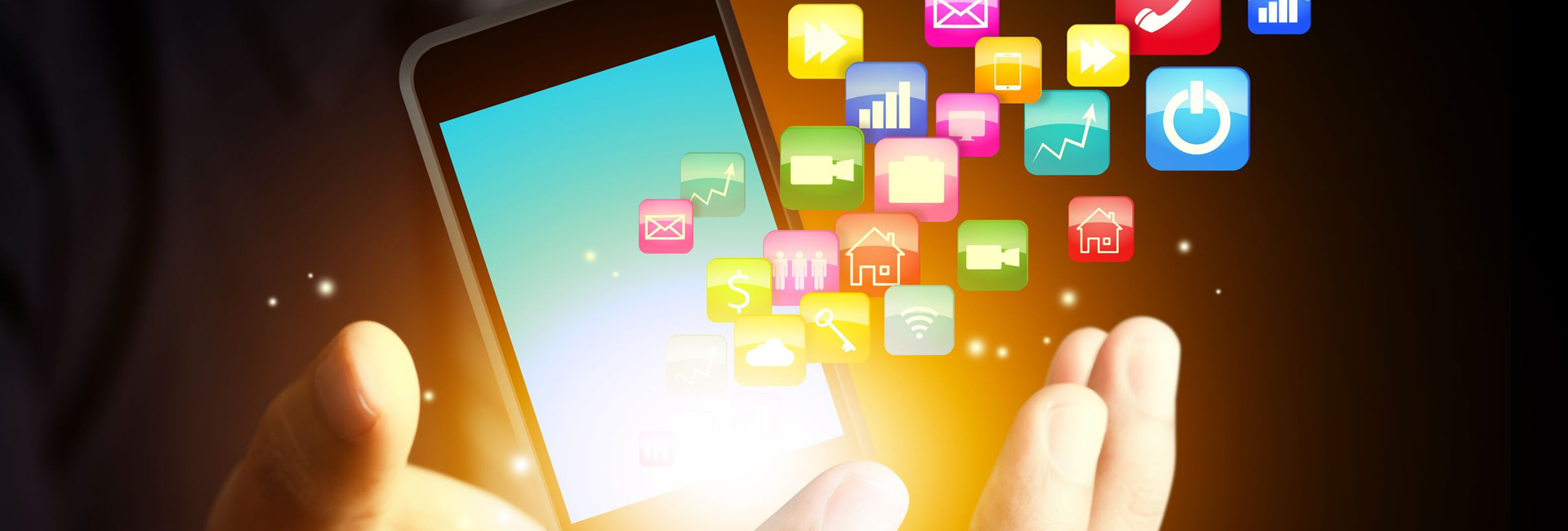 service-mobile-apps